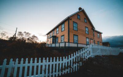 Quel clôture choisir pour quel type de maison individuelle ?
